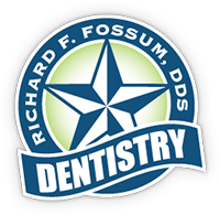 Dr. Richard Fossum | Logo