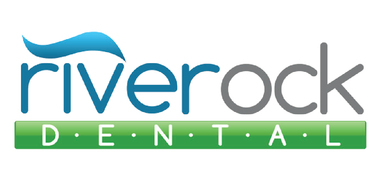 RiverRock Dental | Logo