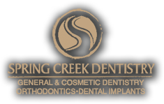 Spring Creek Dental | Logo